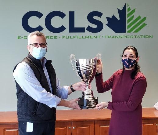 Ecolab Award Presentation Revised