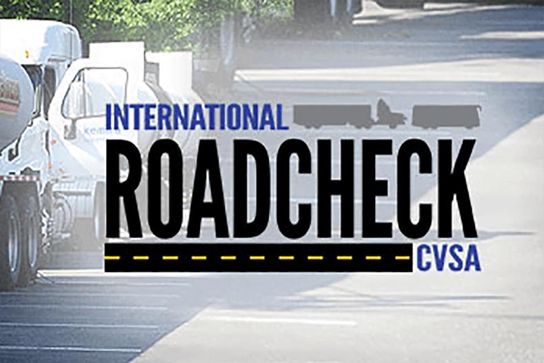 roadcheck website